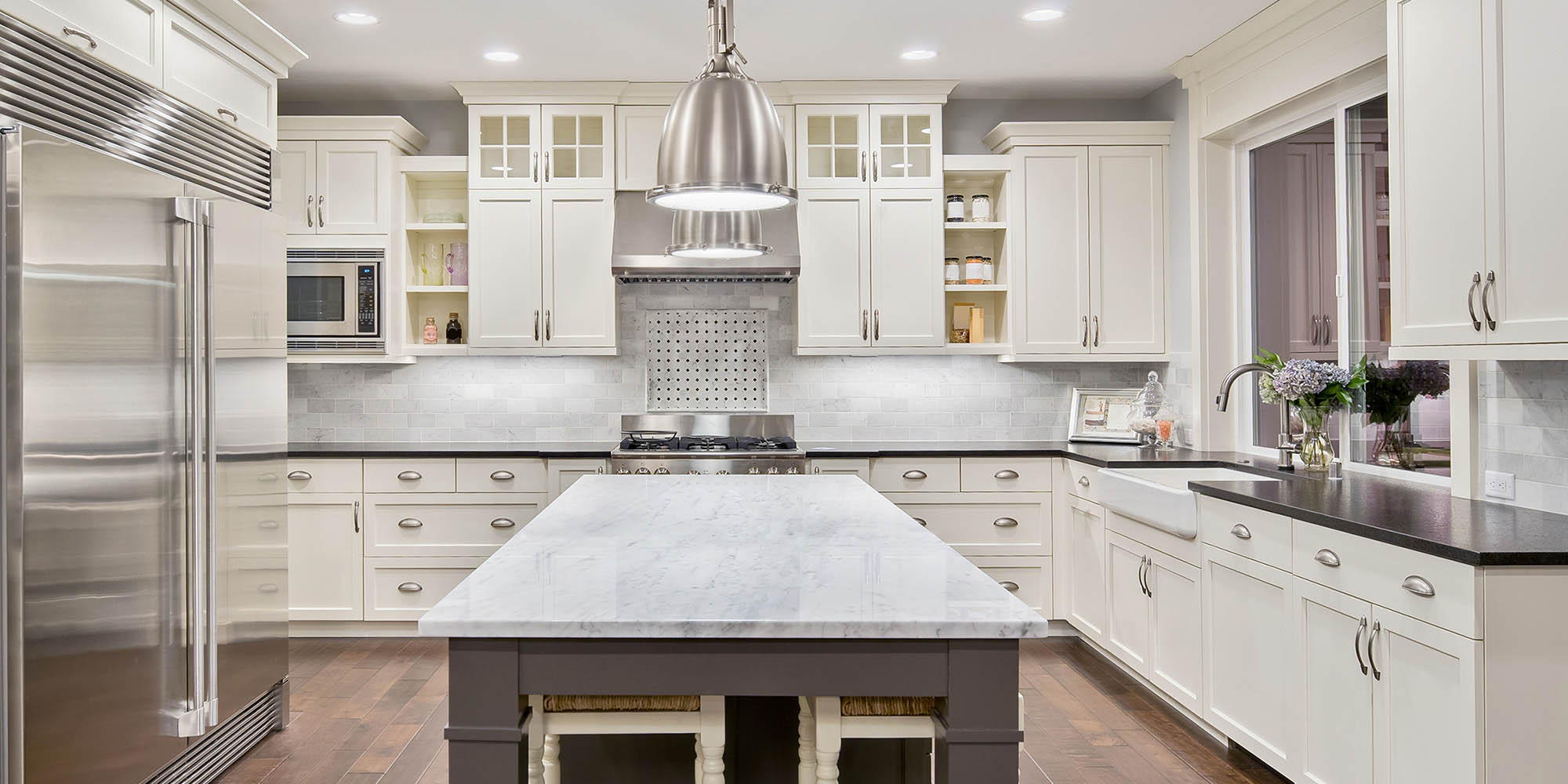 Charmant Indy Custom Stone, Granite Countertops Fishers, Carmel, Noblesville,  Westfield, An Zionsville